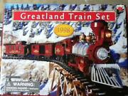 Greatland Train