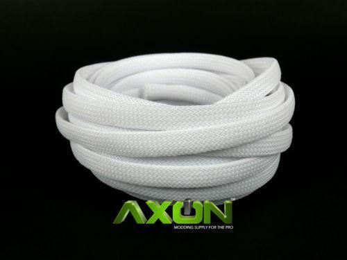 Cable Sleeve White Ebay