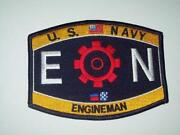 US Navy Rate Patch