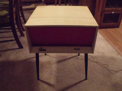 Record Player Table Ebay