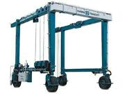 Used Gantry Crane