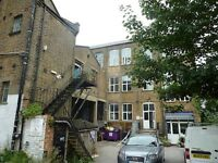 2 bedroom flat live work flat available to rent in Victorian warehouse EN5 High Barnet Alston works