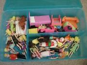 Polly Pocket Job Lot