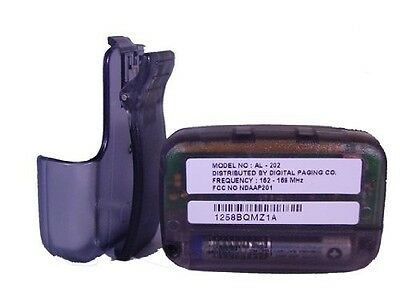Apollo 202 Replacement OEM Beeper Pager
