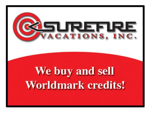 65,000 Annual Credit WorldMark by Wyndham Premier Timeshare Resale Point