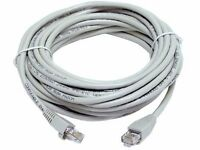 ETHERNET CABLE FOR TV'S, SATELLITE BOXES AND PC'S