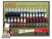 Miniature Paint Set