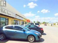 Restaurant Space For Lease in Prime Ajax Location