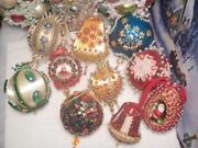 Beaded Ornament Kit