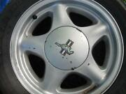 Ford 4 Lug Rims