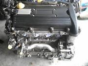 Opel Motor 2.2