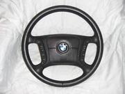 BMW E39 Lenkrad