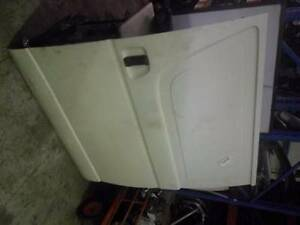 TOYOTA HIACE TRH200 LEFT REAR SLIDING DOOR 05 TO 06 (50172) Brisbane South West Preview