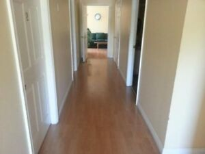 Unfurnished Rooms For Rent All Inclusive(Sackville NB)