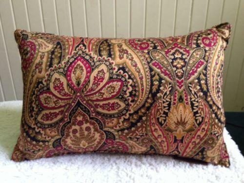 Raymond Waites Pillow Ebay