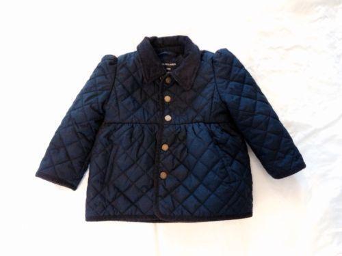 Girl Coat 18 24 Months Ebay