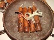 Primitive Taper Candles