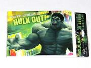 Incredible Hulk Party Supplies
