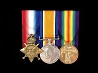 War Medals Wanted - Cash Paid