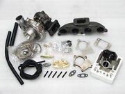 S2000 Turbo Kit