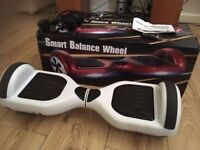 Balance Board / Segway - works but selling as spares or repair - see description