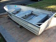 Tinny Boats