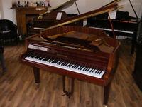 Zimmermann Grand piano