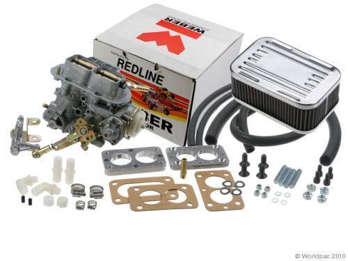 weber carburetor jeep