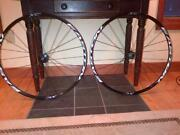 Easton 29 Wheels