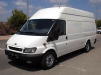 Cheapest Man and van for hire in Birmingham 24/7