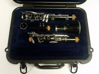 Reconditioned Selmer CL300 Bb Clarinet
