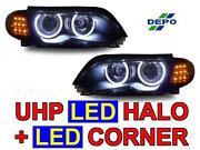 BMW E46 Depo Headlights