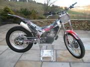 Sherco 250