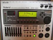 Roland TD20