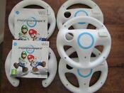 Official Wii Steering Wheel
