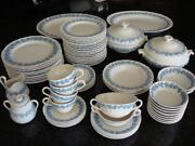 Wedgwood Queensware White