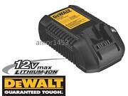 Dewalt 12V Battery Lithium