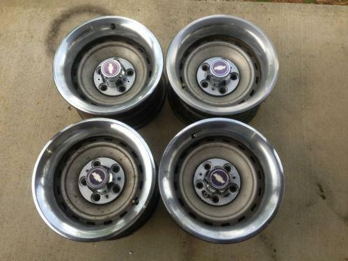 15 Chevy Truck Wheels Ebay