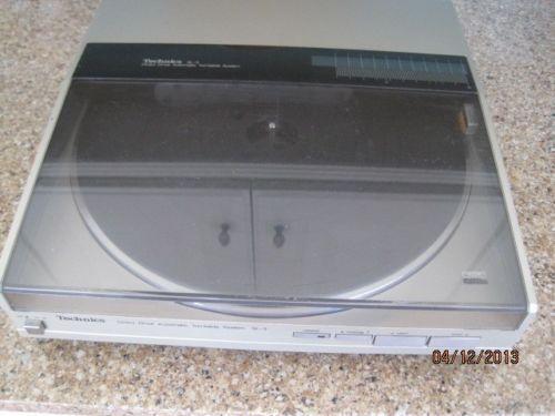 Technics sl dl5 manual treadmill