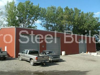 Durobeam Steel 30x60x18 Metal Building Commercial Storage Garage Workshop Direct