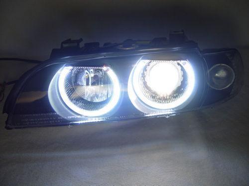 2002 Bmw 5 Series Headlights Ebay