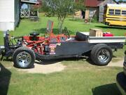 Rat Rod Cars