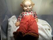 Rushton Doll