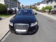 DPF Audi A6