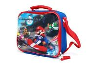 Super Mario Bros Lunch Box