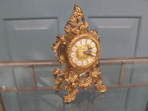Schmid Clock Ebay