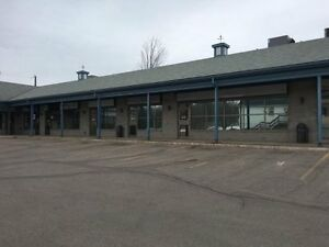 Commercial Space For Lease (Sackville, NB)