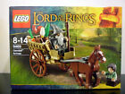 Lord of the Rings Box LEGO Building Toys