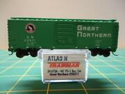 N Scale Great Northern