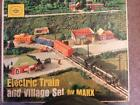 1960 Train Set